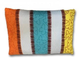 Подушка из лузги гречихи