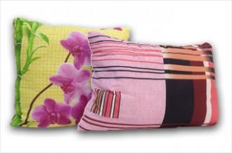 Подушка холлофайбер