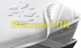 Наматрасник непромокаемый из мембранной ткани