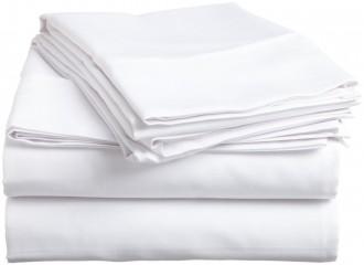 Комплект постельного белья бязь отбеленная