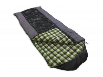 """Спальный мешок """"Кашемир-80"""""""