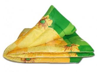 Одеяло на синтепоне эконом для рабочих